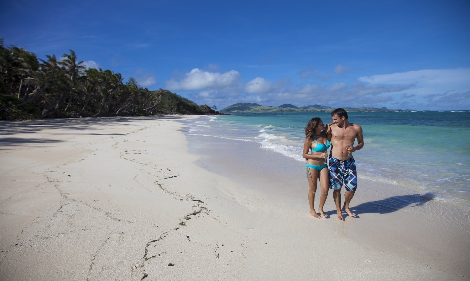 During Your Week Long Stay With Us Choose A Diffe Private Beach Every Other Day