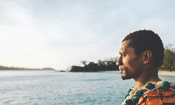 Turtle Island Fiji - One People