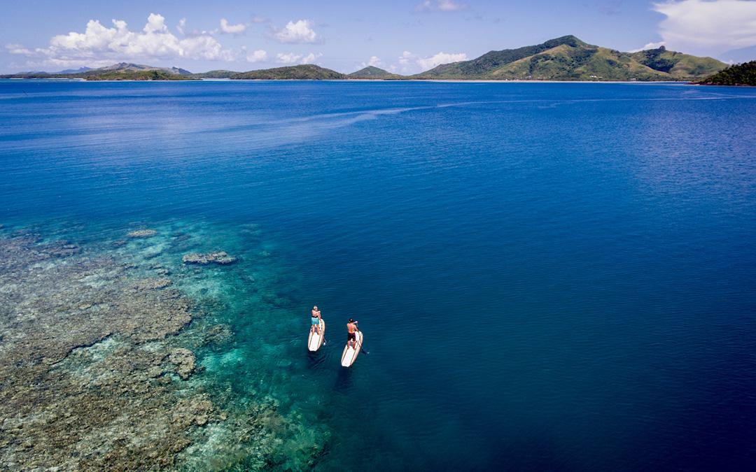 Fiji Vs Bahamas: Vacation Destinations Compared