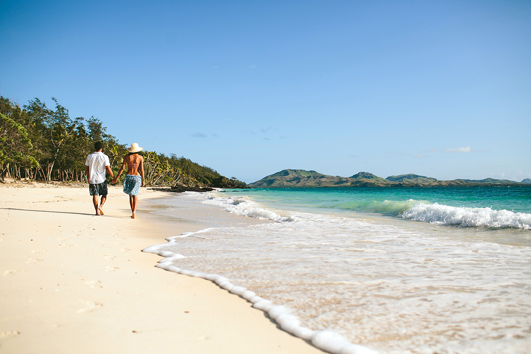 Where to Go for Your Next Vacation: Fiji vs Thailand